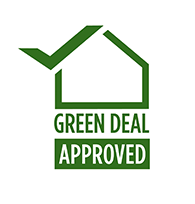 Green Deal logo